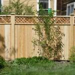 Jefferson Decorative Fence