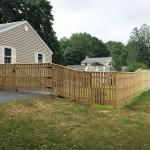 Yorktown Decorative Fence
