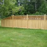 Cambridge Decorative Fence