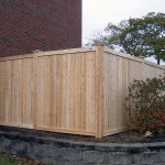 Princeton Privacy Fence
