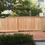 Princeton Decorative Fence