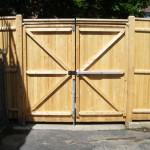 Princeton Privacy Fence
